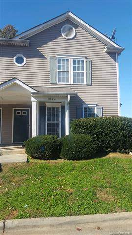 1823 Butterfly Lane, Charlotte, NC 28269 (#3571308) :: BluAxis Realty