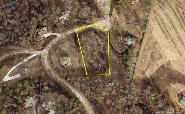 Lot #74 Tatham Road, Hendersonville, NC 28792 (#3571310) :: Rowena Patton's All-Star Powerhouse