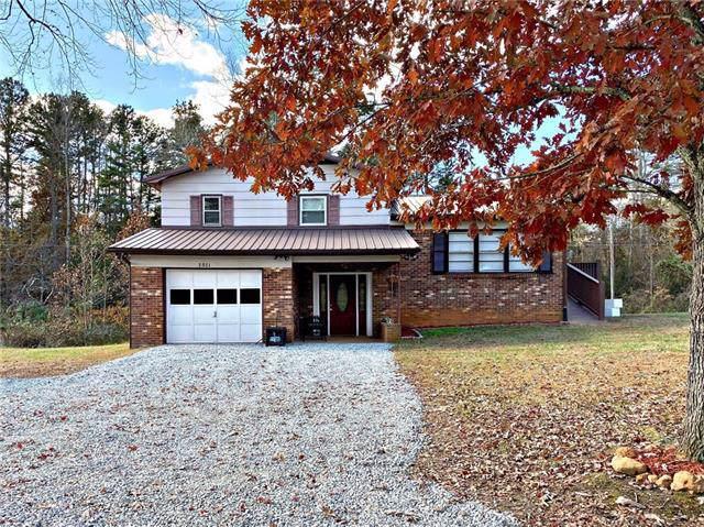 3561 Hickory Boulevard, Hudson, NC 28638 (#3571312) :: LePage Johnson Realty Group, LLC