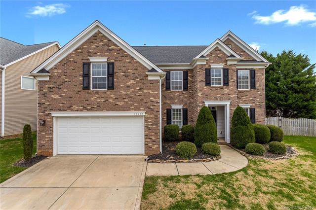 15930 Prescott Hill Avenue, Charlotte, NC 28277 (#3571314) :: Stephen Cooley Real Estate Group