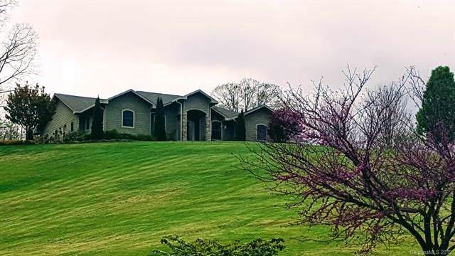 4340 Old River Road, Waynesville, NC 28786 (#3571317) :: Robert Greene Real Estate, Inc.