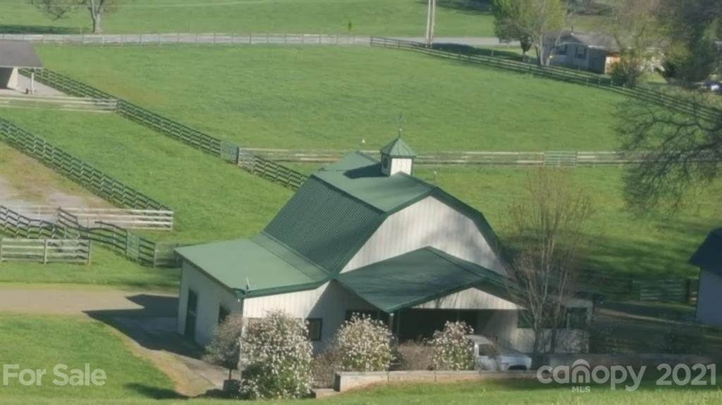 4340 Old River Road, Waynesville, NC 28786 (#3571321) :: Wilkinson ERA Real Estate