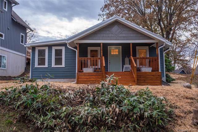 34 Swift Street, Asheville, NC 28804 (#3571322) :: Rinehart Realty