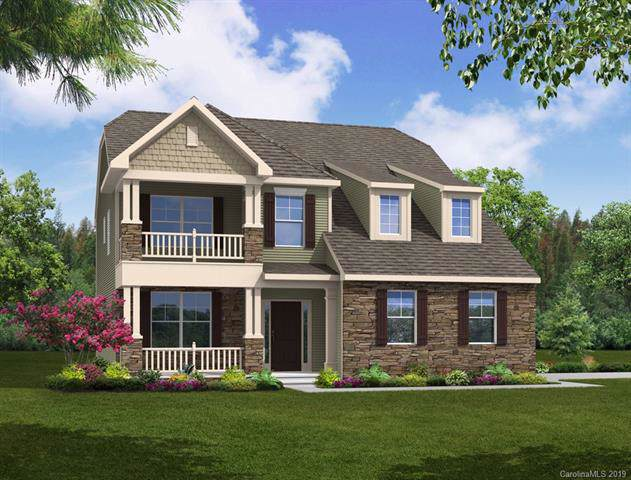 179 Bushney Loop Lot 76, Mooresville, NC 28115 (#3571338) :: Francis Real Estate