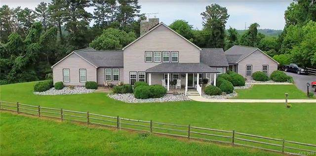 1400 Mayberry Road, Jonesville, NC 28642 (#3571349) :: Carlyle Properties
