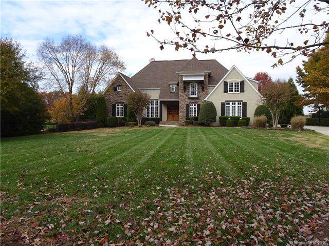 131 Milford Circle, Mooresville, NC 28117 (#3571355) :: Stephen Cooley Real Estate Group
