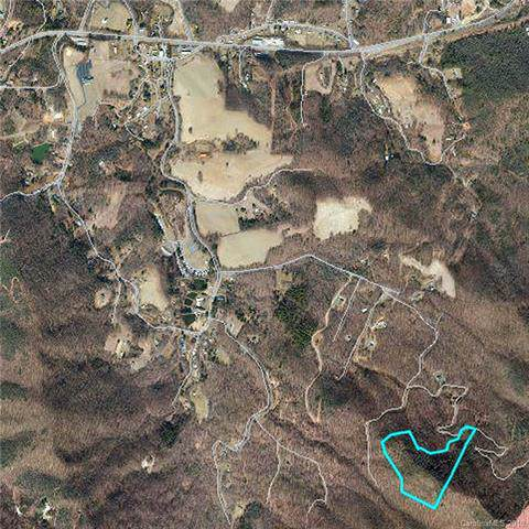 0 Arrowhead Ridge Road, Spruce Pine, NC 28777 (#3571358) :: Caulder Realty and Land Co.