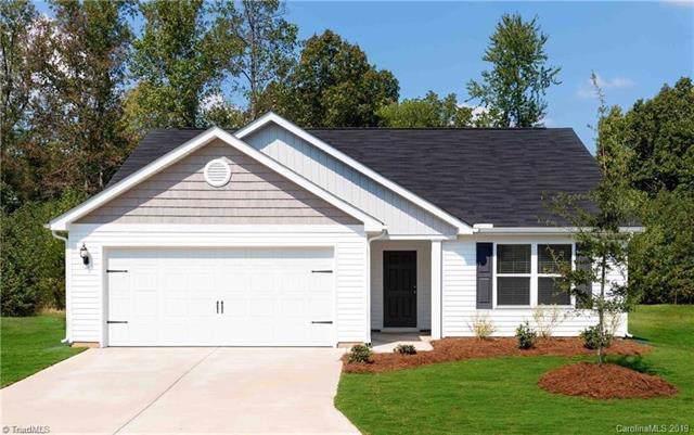 286 Kendall Drive, Winston Salem, NC 27107 (#3571371) :: Stephen Cooley Real Estate Group