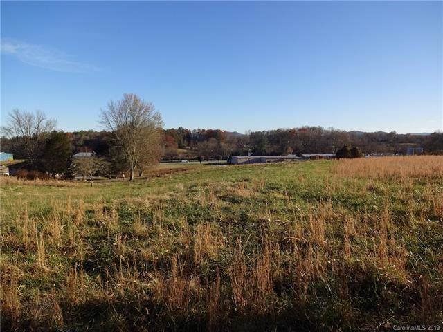 0 Hilda Lane, Mills River, NC 28759 (#3571380) :: Keller Williams Professionals