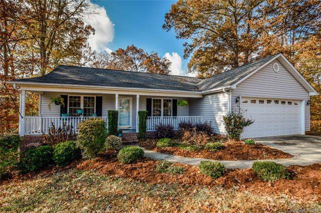 3416 Leaning Pine Drive, Lincolnton, NC 28092 (MLS #3571382) :: RE/MAX Journey