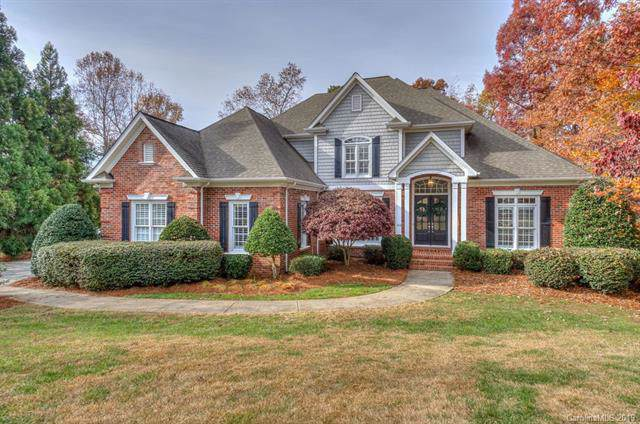 144 Hunters Pointe Lane, Mooresville, NC 28117 (#3571383) :: Stephen Cooley Real Estate Group