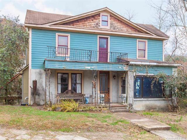 241 Beaumont Street, Asheville, NC 28801 (#3571387) :: Robert Greene Real Estate, Inc.