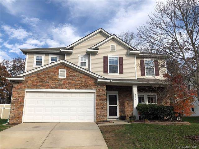 4720 Kiddle Lane, Monroe, NC 28110 (#3571388) :: Robert Greene Real Estate, Inc.