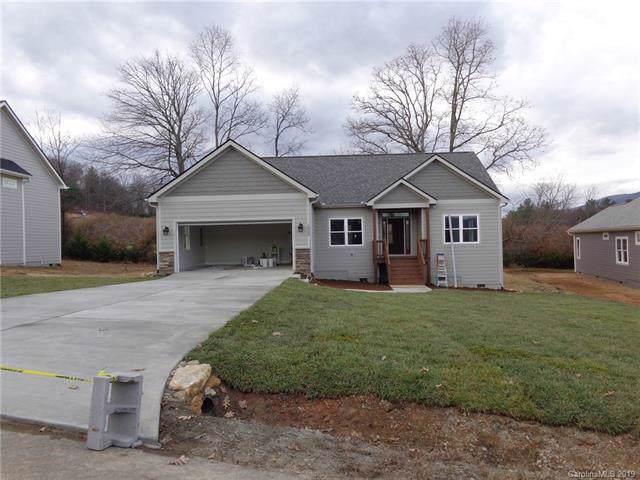1024 Blacksmith Run Drive #106, Hendersonville, NC 28792 (#3571401) :: LePage Johnson Realty Group, LLC