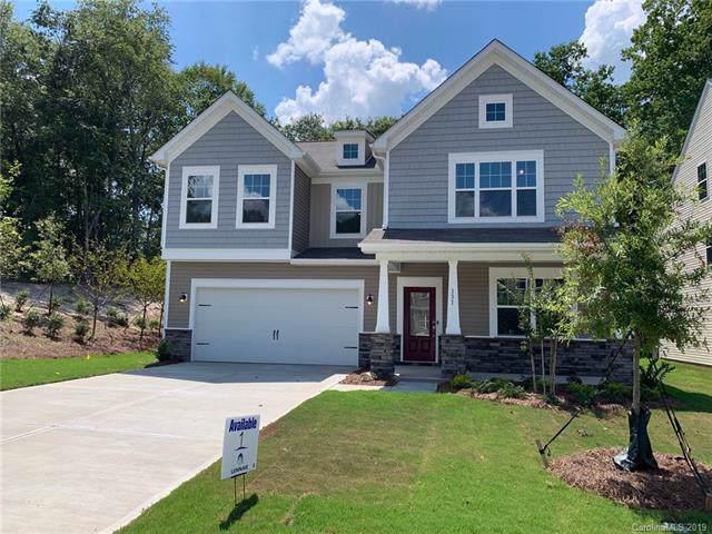 131 Alden Oaks Street Lot 01, Clover, SC 29710 (#3571408) :: LePage Johnson Realty Group, LLC