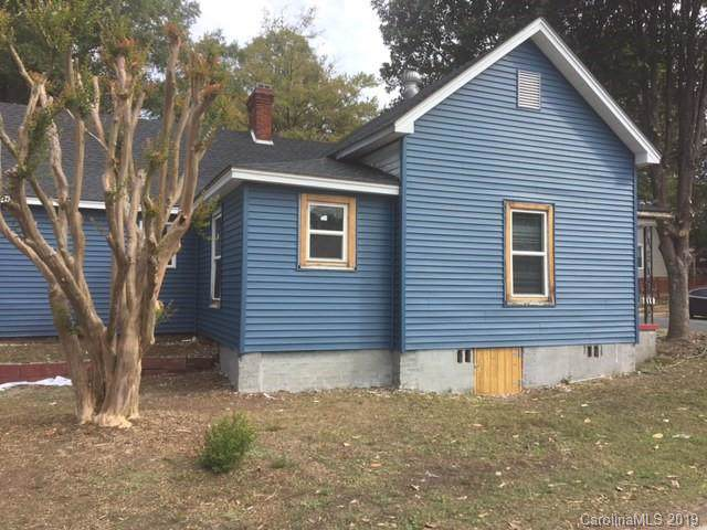 1101 Walnut Street, Kannapolis, NC 28081 (#3571413) :: LePage Johnson Realty Group, LLC