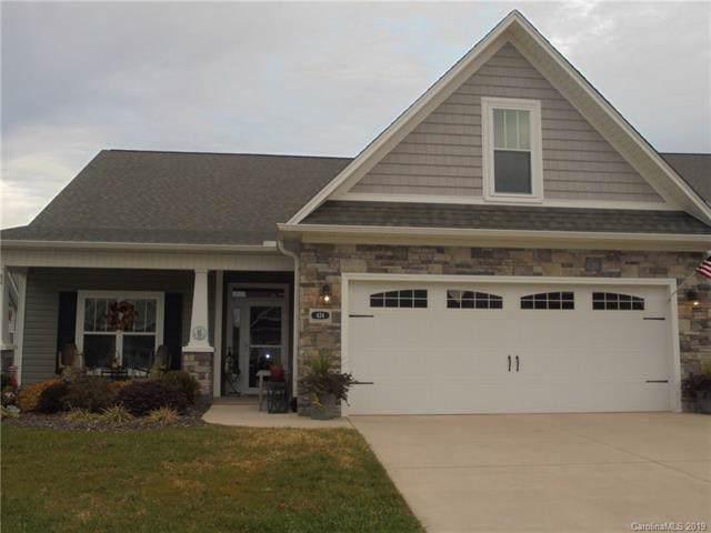 424 Spring Arbor Avenue, Salisbury, NC 28146 (#3571421) :: Mossy Oak Properties Land and Luxury