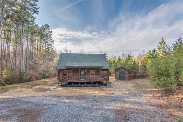 381 N Dakota Drive, Rutherfordton, NC 28139 (#3571425) :: Miller Realty Group