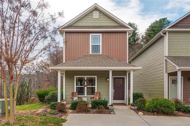 2 Mill Creek Loop, Asheville, NC 28806 (#3571456) :: Carlyle Properties