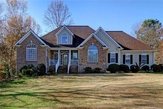 185 Harbor Landing Drive, Mooresville, NC 28117 (MLS #3571484) :: RE/MAX Journey