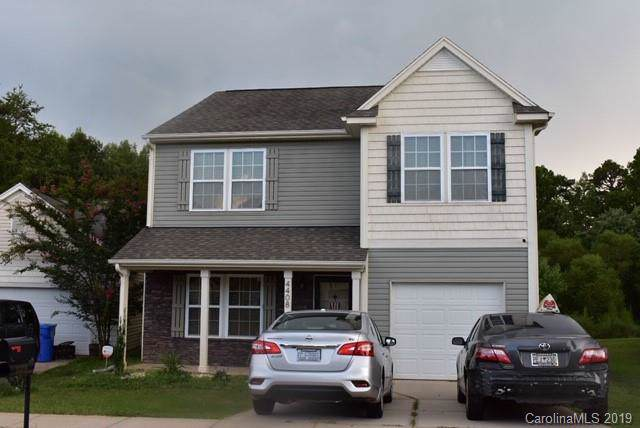 4408 Stone Mountain Drive, Gastonia, NC 28054 (#3571493) :: Stephen Cooley Real Estate Group