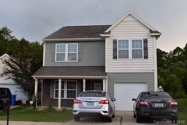 4408 Stone Mountain Drive, Gastonia, NC 28054 (#3571493) :: Homes Charlotte