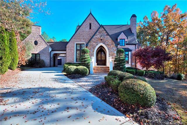 16908 Ashton Oaks Drive, Charlotte, NC 28278 (#3571515) :: Stephen Cooley Real Estate Group
