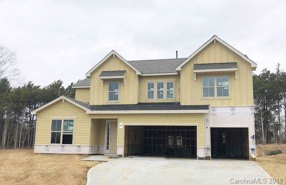 10915 Sparkle Creek Drive #128, Midland, NC 28107 (#3571524) :: LePage Johnson Realty Group, LLC