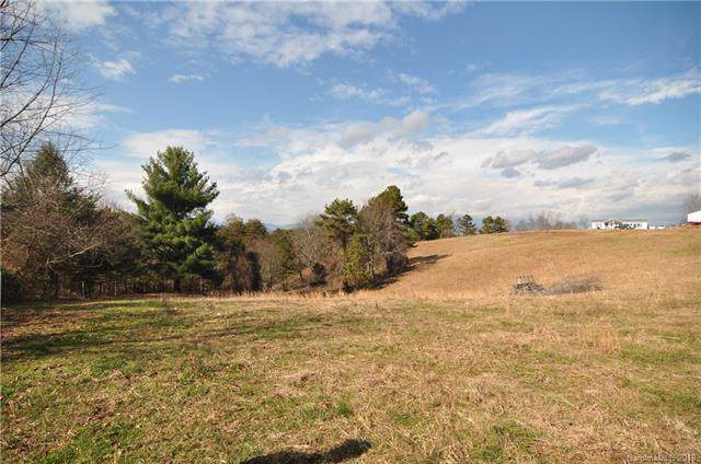 999 Dix Creek Chapel Road Tract 2, Asheville, NC 28806 (#3571525) :: IDEAL Realty