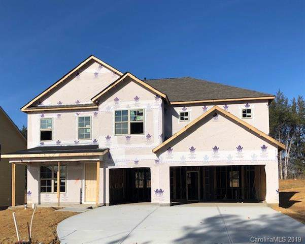 10919 Sparkle Creek Drive #129, Midland, NC 28107 (#3571526) :: Stephen Cooley Real Estate Group