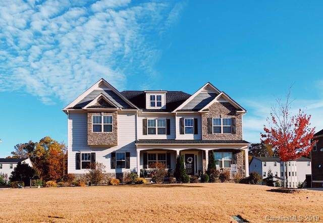 5106 Brynmar Drive, Waxhaw, NC 28173 (#3571532) :: Caulder Realty and Land Co.