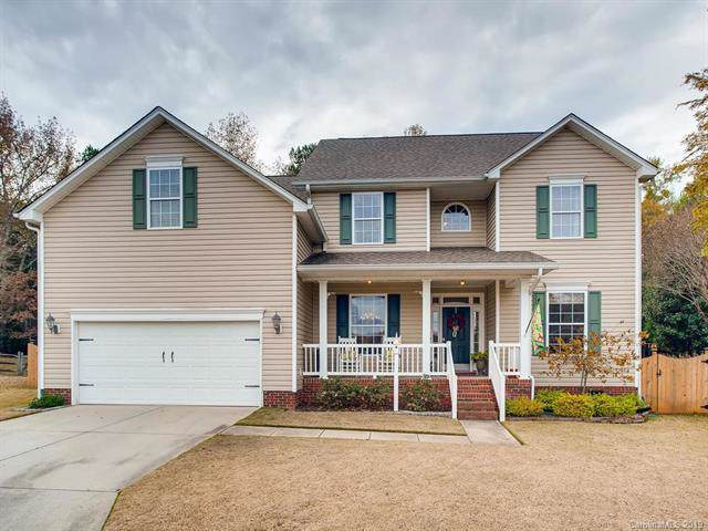 12149 Stone Forest Drive, Pineville, NC 28134 (#3571540) :: Homes with Keeley | RE/MAX Executive