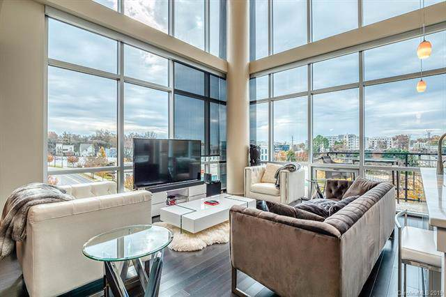1133 Metropolitan Avenue #308, Charlotte, NC 28204 (#3571552) :: Stephen Cooley Real Estate Group