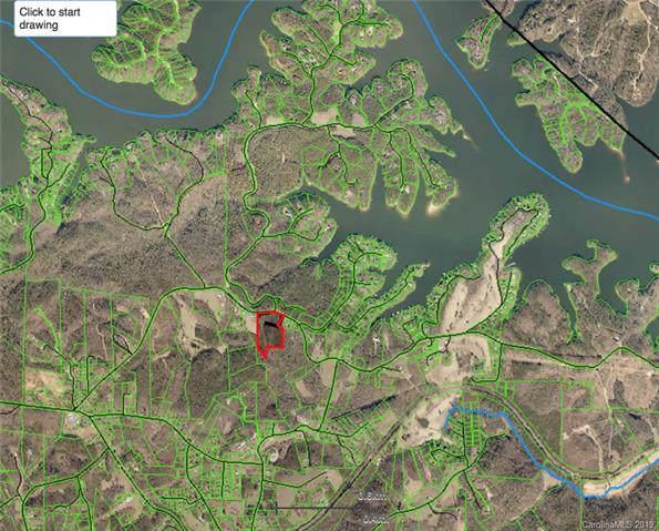 1100-1200 Wildlife Road, Nebo, NC 28761 (#3571580) :: Homes Charlotte