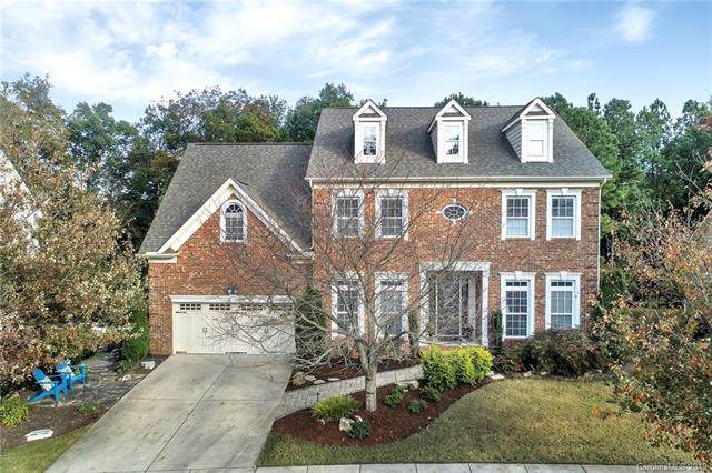 358 Windell Drive, Fort Mill, SC 29708 (#3571582) :: Roby Realty