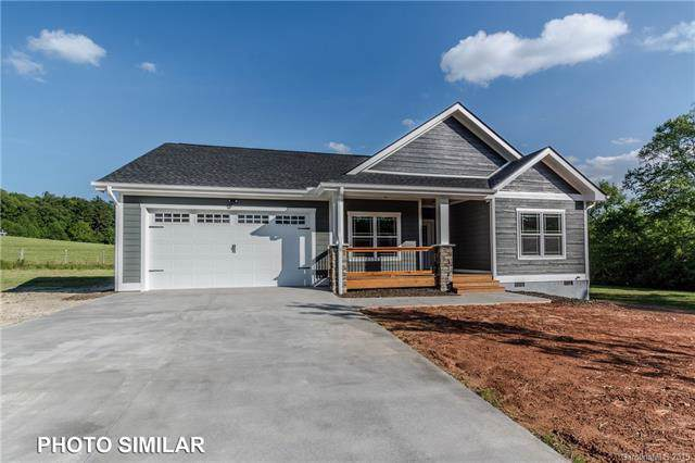 TBD Driftwood Lane Lot 9, Mills River, NC 28759 (#3571603) :: Keller Williams Professionals