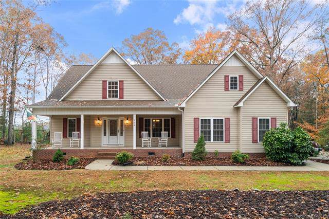 260 Riverwalk Drive, Salisbury, NC 28146 (#3571607) :: Team Honeycutt