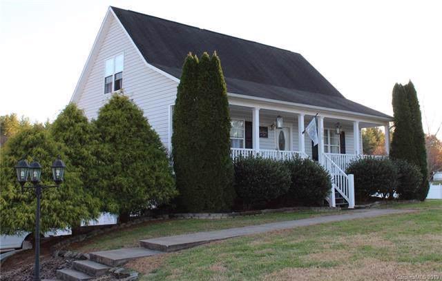 108 River Glen Drive, Morganton, NC 28655 (#3571620) :: Homes Charlotte