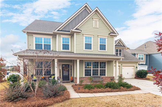 507 Colby Court, Indian Land, SC 29707 (#3571636) :: Stephen Cooley Real Estate Group
