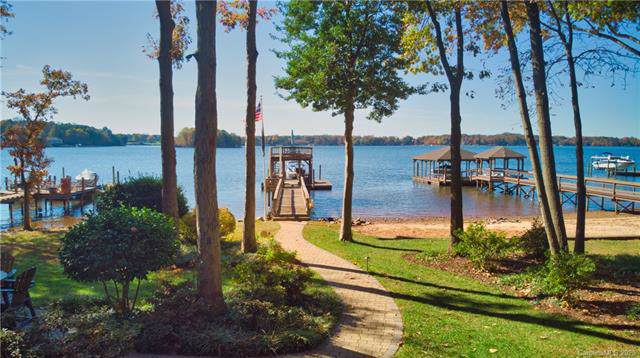 16031 N North Point Road, Huntersville, NC 28078 (#3571643) :: LePage Johnson Realty Group, LLC