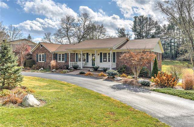 1309 Glenheath Drive, Hendersonville, NC 28791 (#3571653) :: High Performance Real Estate Advisors