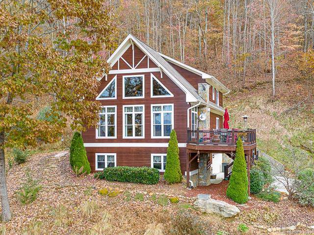 653 Traditions Way, Mars Hill, NC 28754 (#3571687) :: The Ramsey Group