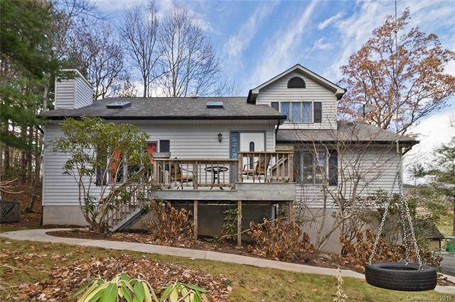 35 Fairview Hills Drive, Fairview, NC 28730 (#3571694) :: Stephen Cooley Real Estate Group