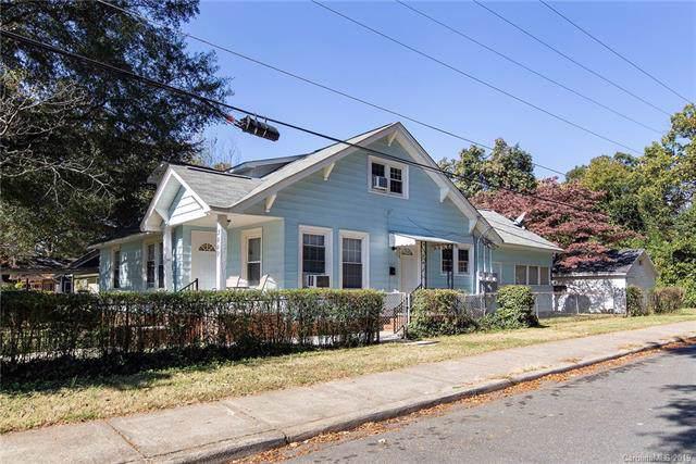 3449 Oakwood Avenue, Charlotte, NC 28205 (#3571699) :: SearchCharlotte.com