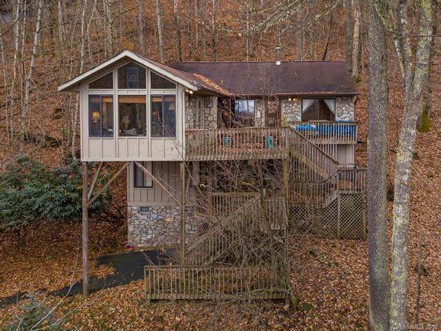 437 Bee Tree Lane, Mars Hill, NC 28754 (#3571700) :: MOVE Asheville Realty