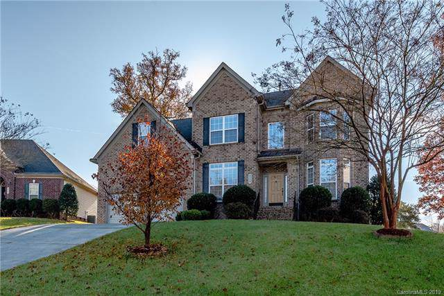 8229 Cool Spring Court, Indian Land, SC 29707 (#3571701) :: Stephen Cooley Real Estate Group