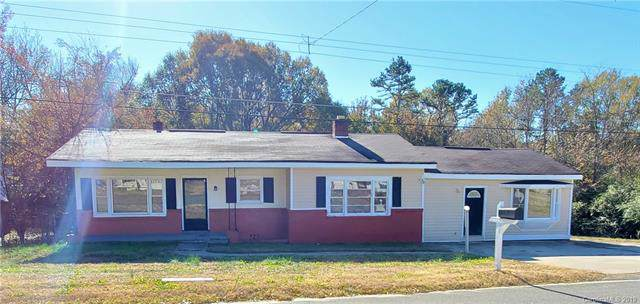 511 Queens Road #1, Gastonia, NC 28052 (#3571704) :: Rinehart Realty