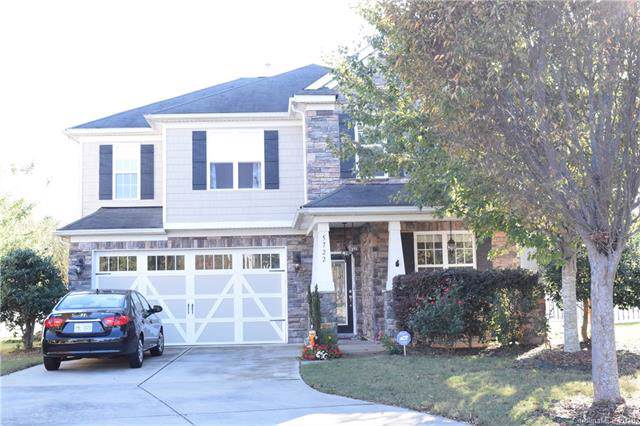 5722 El Campo Court, Charlotte, NC 28277 (#3571734) :: Stephen Cooley Real Estate Group