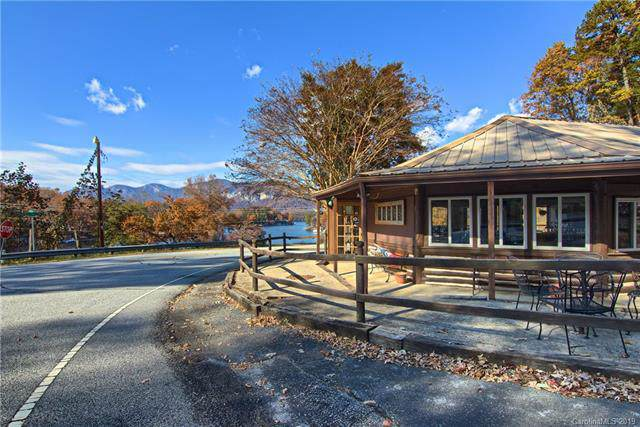 454 Memorial Highway, Lake Lure, NC 28746 (#3571741) :: Keller Williams Professionals