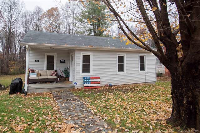 75 Turner Street, Marion, NC 28752 (#3571749) :: Rinehart Realty